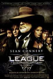 The League 2003