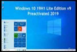 Windows 10 Pro X64 incl Office 2019 it-IT MAY 2020 {Gen2}