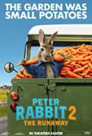 Peter Rabbit 2 2020